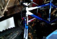 New Winter Project - Mountain Bike Resurrection