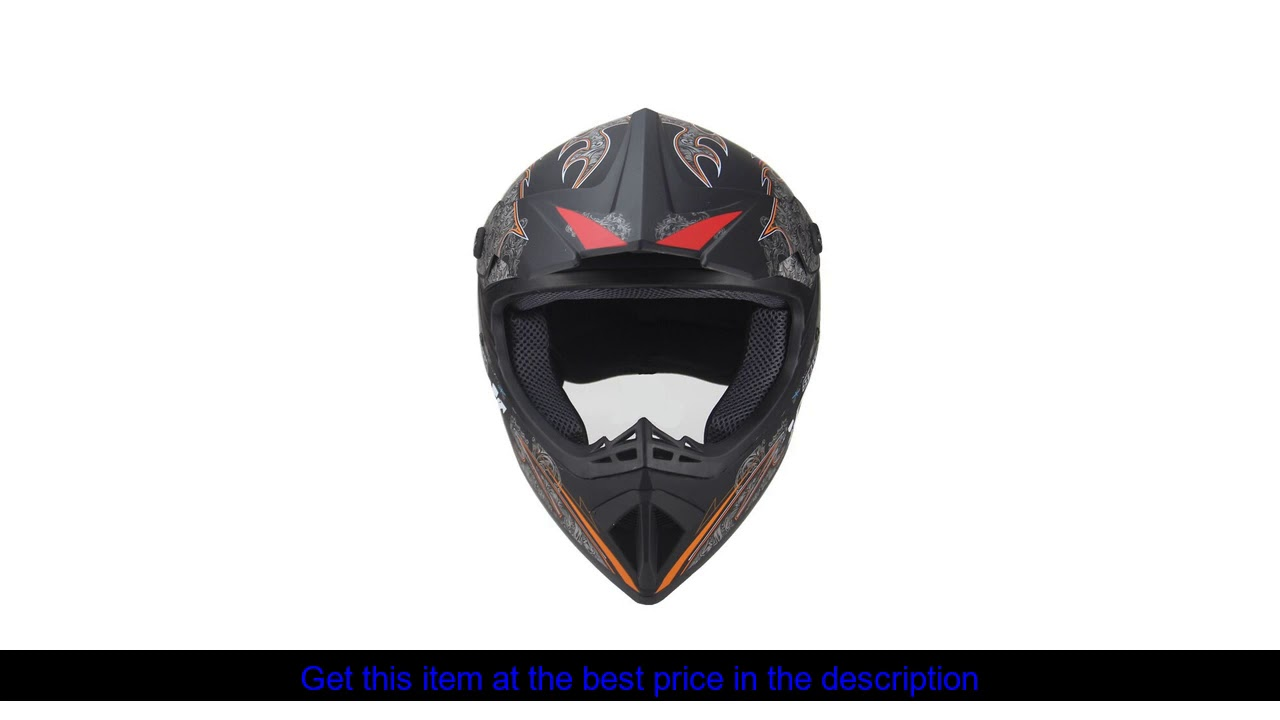 Off Road motorcycle Adult motocross Helmet ATV Dirt bike Downhill MTB DH racing helmet cross Helme
