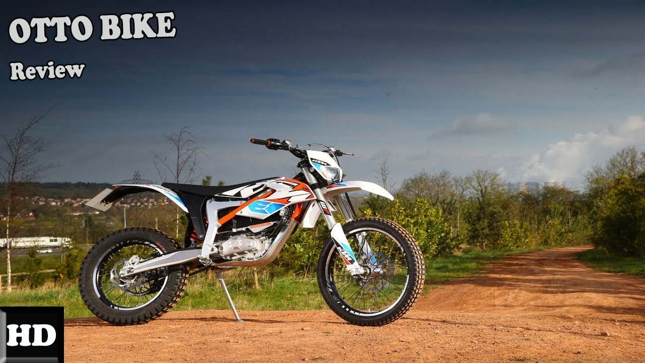 Otto Bike l 2019 KTM Freeride E XC Chassis Review