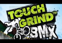 Początki┃Touchgrind BMX