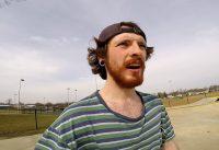 Skateboarding & BMX @ Clawson skatepark