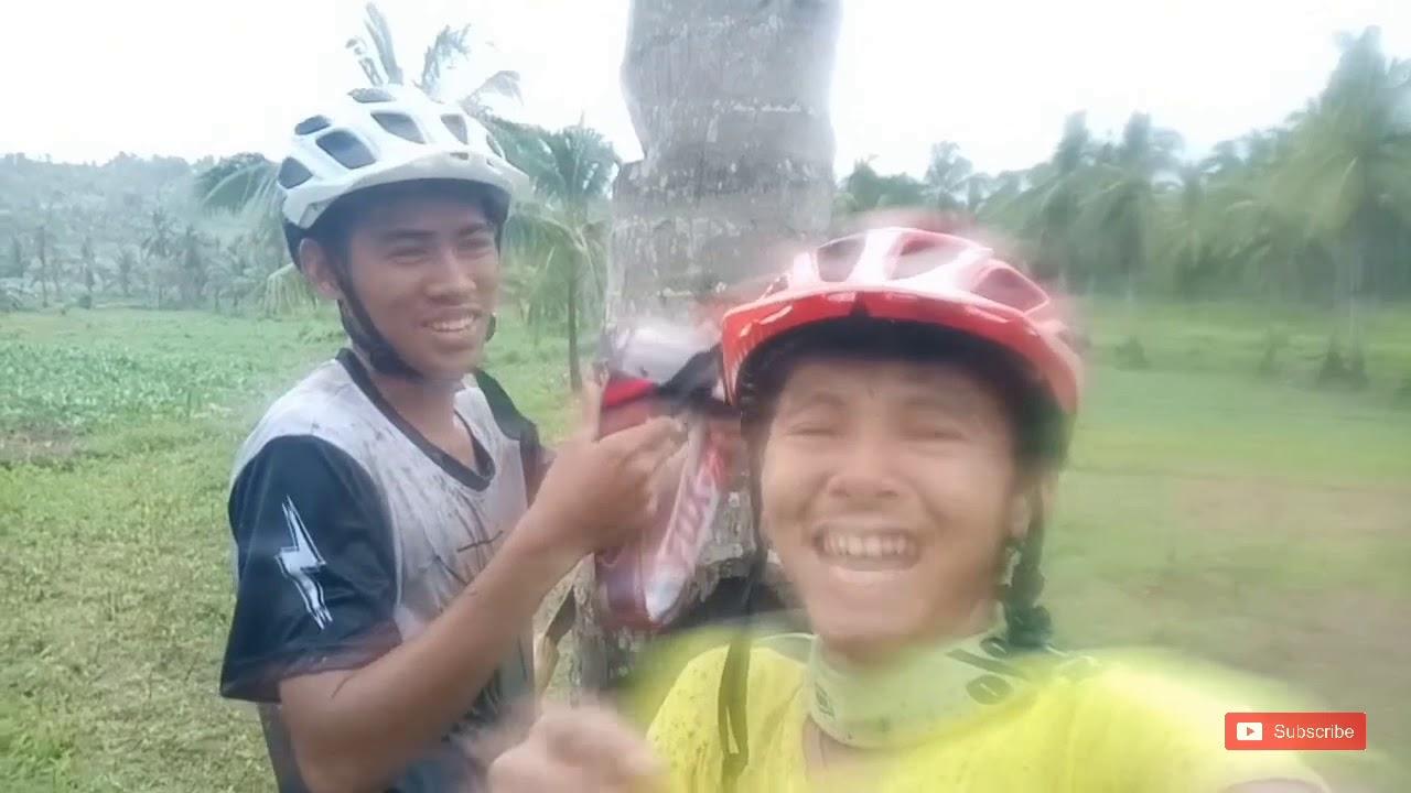 Vlog #04 (Official): Rain or Rain? (my hardtail mountain bike?)