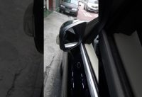 Volvo XC90 LH  Power Folding  Side View Mirror repair,#볼보 XC90 사이드미러 고장수리