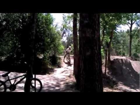 Walnut Creek BMX - Right Line
