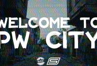 Welcome to PW City (BMX Street Pipe)