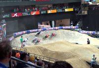 2014 07 23 WK BMX Rotterdam kwart finale race 11