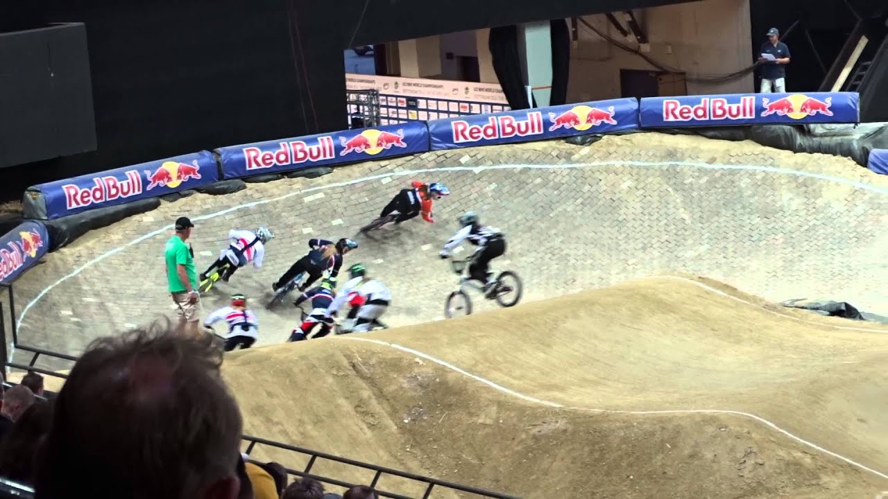 2014 07 23 WK BMX Rotterdam kwart finale race 15