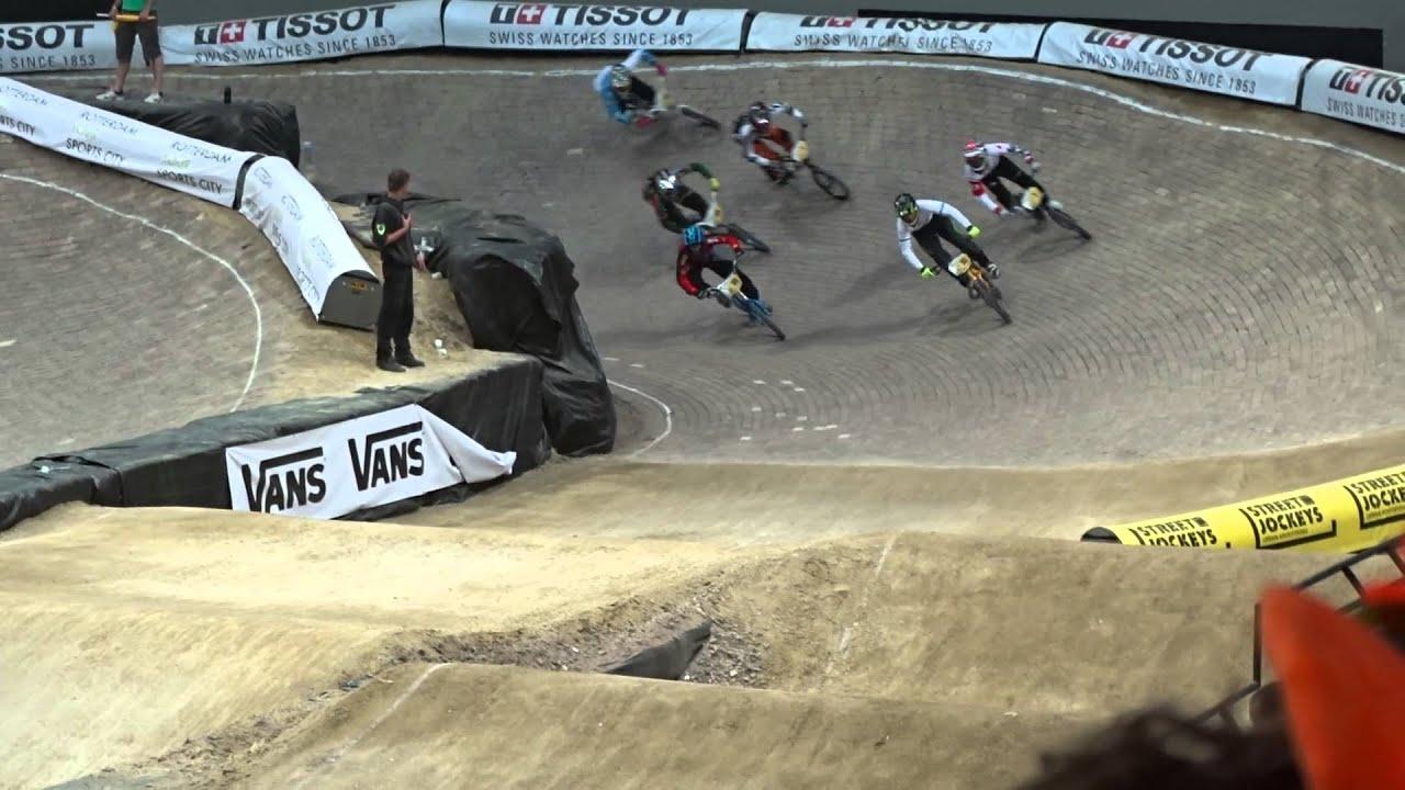 2014 07 24 WK BMX Rtd challenge 12 16 kwart finale race 38