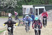 2015 05 23 2e manche Romano za NK NFF Geldermalsen