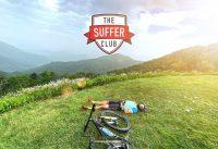 3 North Carolina Mountain Bike Trails in one day!
