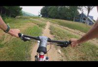 A Day at Beech Mountain Bike Park UNEDITED