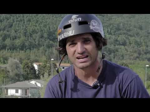 ALESSANDRO BARBERO campione di BMX ci racconta la sua scuola di bike - 10 Put. 2020