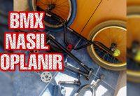 BMX Nasıl Toplanır? Detaylı Anlatım