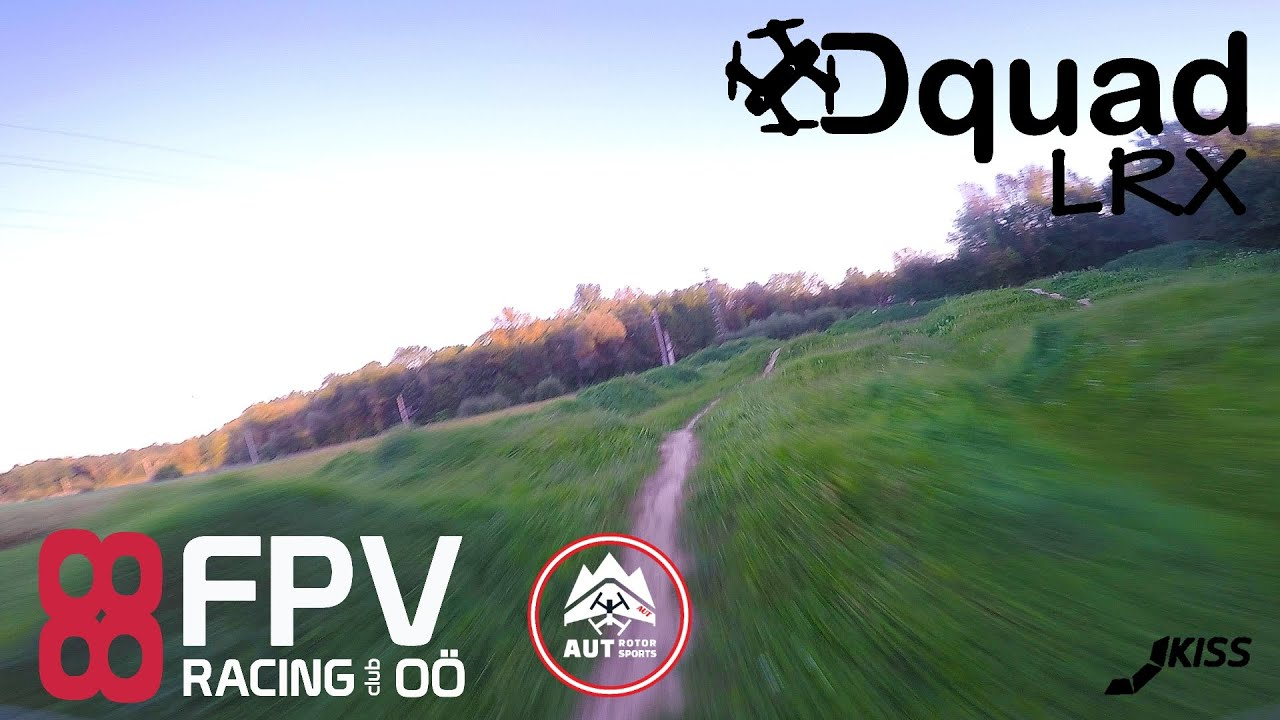BMX Park FPV - Fast and Low