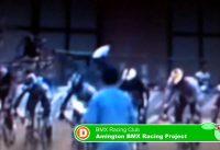 BMX Racing Club - Amington BMX Racing Project