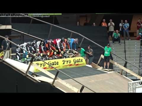 BMX Rotterdam finale race 02 men 25 29 Noud