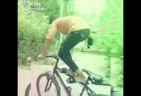 Bmx Cycle stund
