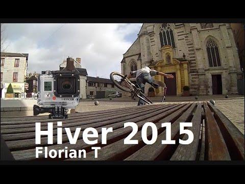 Bmx Hiver 2015 GoPro