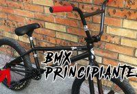 Esta es La MEJOR BMX de Principiantes Que he Usado?  *Te Sorprenderán los Trucos que Hicimos*