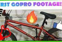 GoPro BMX Riding Part 1