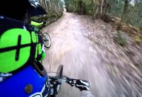 Gopro: Enduro mountain Bike Ruben & Francisco
