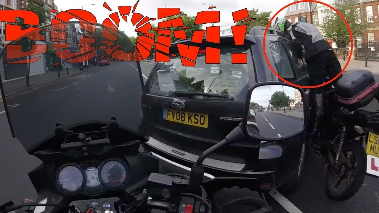 Hectic Road Bike Crashes & Unlimited Motorcycle Fails [Ep.26]