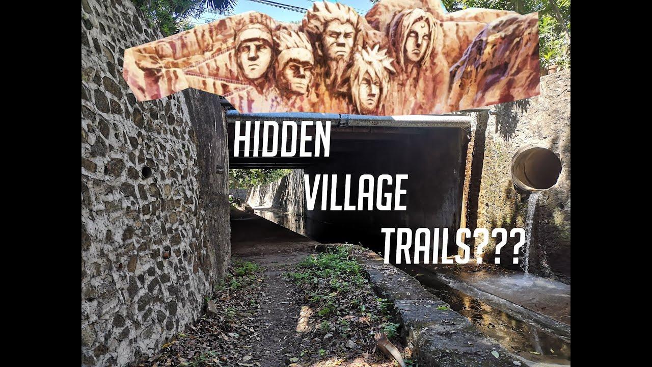 Hidden Mountain Bike Trails