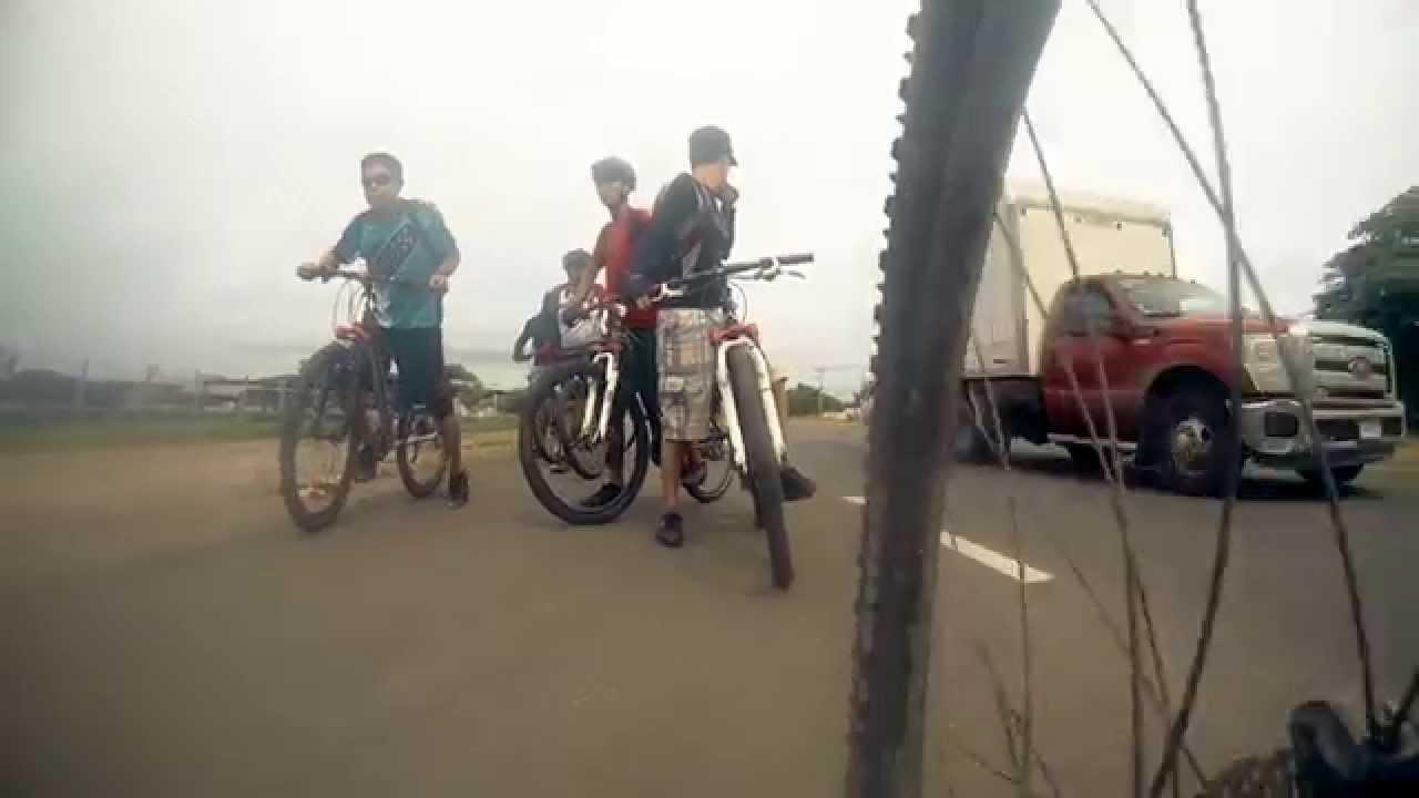 Inside Mountain Bike
