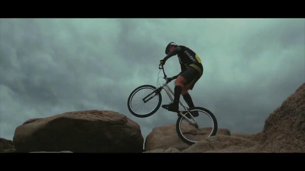 Jump Bicycle BMX Bike Downhill Bicycle Amazing Bike Jumping Tandy Go