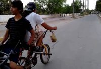 LOS COSTA LOCOS | BMX C.R