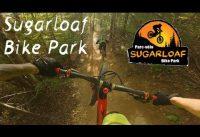 Massive Bike Park Edit - Sugarloaf Bike Park is a GEM ! !