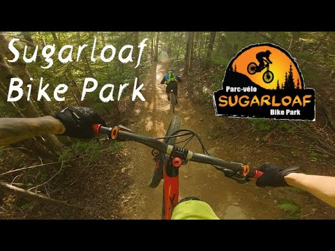 Massive Bike Park Edit - Sugarloaf Bike Park is a GEM ! !