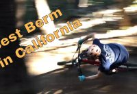 Mountain Bike Flow Trail Riding Clips (Best Berm Blast Ever)