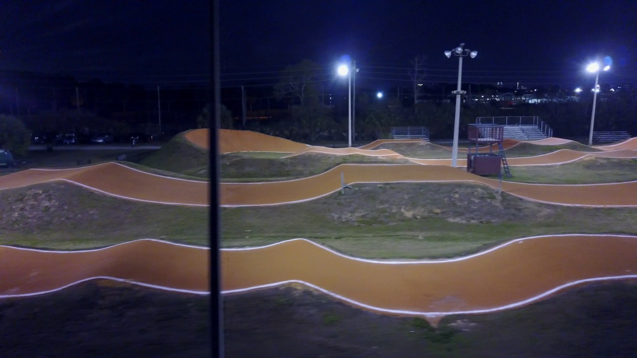 Orlando BMX
