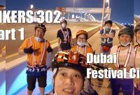 ROADBIKE TO DUBAI FESTIVAL CITY | AROUND AND ABOUT WITH LAPSWORLD | VL02020E007