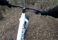 RockDrop pista da mountain bike   Uppercut