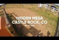 Testing out our New Bike? | Mountain Biking Hidden Mesa - Castle Rock, CO