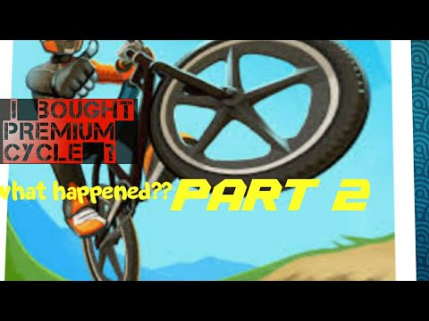 USED MY AUDIO [ USE HEADPHONES/EARPHONES]  | Mad skills Bmx 2 |  The Serious Guy ~Part #2