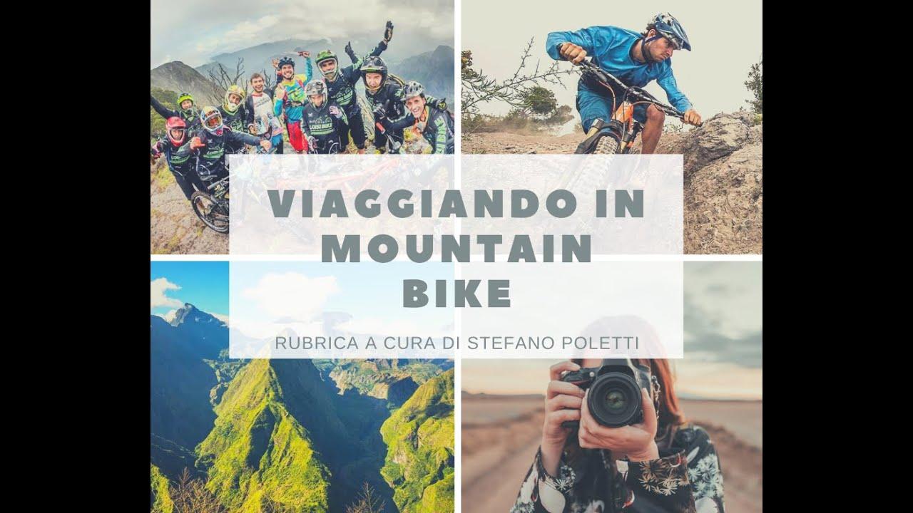 """VIAGGIANDO IN MOUNTAIN BIKE """" sui sentieri dell'alto vergante:- Trail Bisa Bosa - le Volpi d'Invorio"""