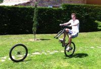 Yusuf Bmx Cycle Stunts Yusuf bmx interview