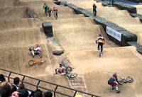 2014 07 23 WK BMX Rotterdam 2e manche race 26 Rick