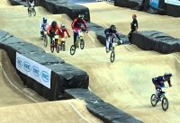 2014 07 23 WK BMX Rotterdam 2e manche race 55 Dorus