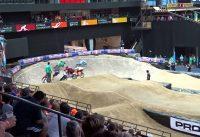 2014 07 23 WK BMX Rotterdam halve finale race 10