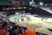 2014 07 24 WK BMX Rtd challenge 12 16 kwart finale race 01 Kim