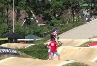 2015 07 04 NK BMX Time Trial KNWU Klazienaveen Maureen
