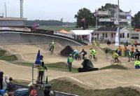 2015 07 12 EK BMX Erp halve finale Noud