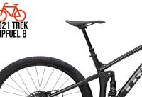 2021 Trek TOPFUEL 8 / the fastest and easiest XC bike to ride