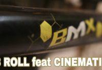 B Roll FILM feat Cinematic BMX TANPA SCRIPT