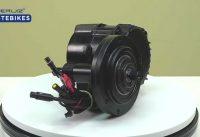 BAFANG motor BBS01B 36V250W bafang BBS01 250w bafang electric bike motor mid drive motor 8FUN electr