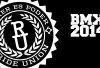 BMX 2014